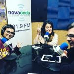Podcast Travesura Realizada