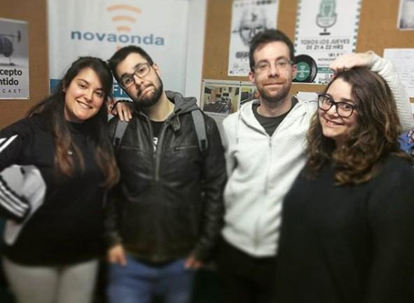 TR 3×15 – El Kickstarter de Laura Tarraga y entrevista a María Leiva