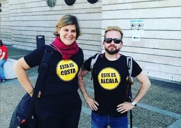 TR 3×35 – Entrevista a Costa Alcalá por La Segunda Revolución