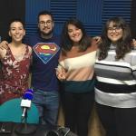 Finalistas Premios Avenida 2019