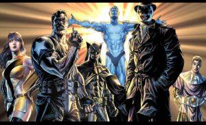 Los Crimebuster | Reseña de Watchmen