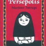 Portada de Persépolis