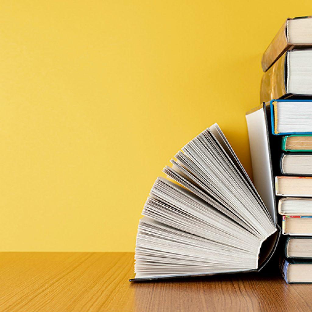 libros más leidos