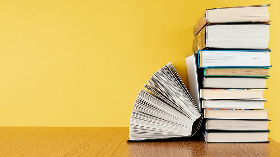 Amazon desvela los 20 libros más leídos de este último año