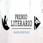 Premio Literario Amazon Storyteller