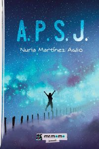 A.P.S.J Novela | Podcast literatura