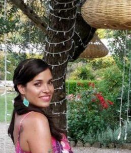 Lara C. Perez | Autora El Misterio de Carter Dash