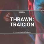 Thrawn Traición | Reseña