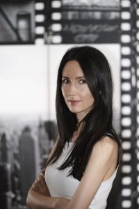 Rocío Molina Escritora
