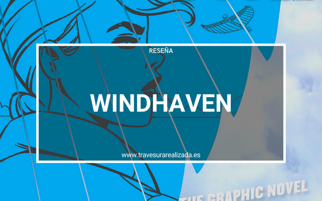 Windhaven – Reseña